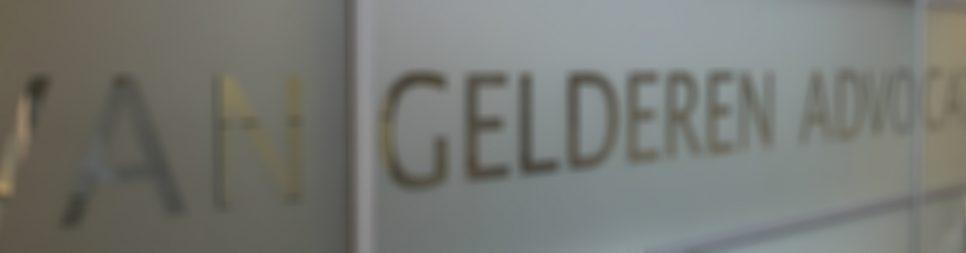 Glaswand Van Gelderen Arbeidsrechtadvocaten
